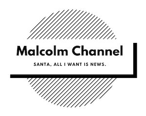 Malcolm Channel
