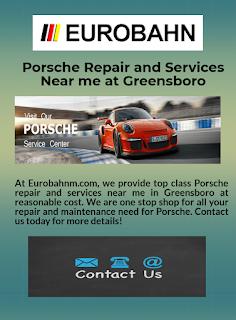 BMW greensboro
