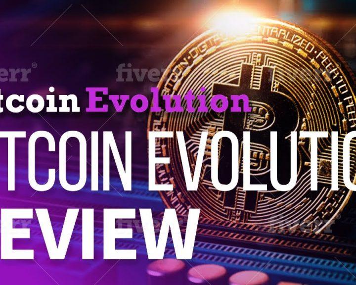 bitcoin evolution online